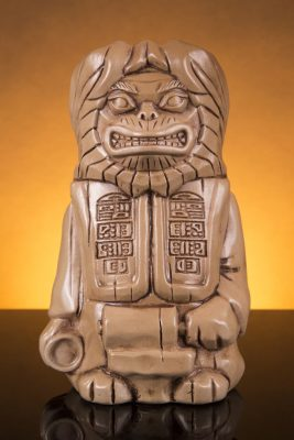 Mondo Teekis Planet of the Apes Lawgiver Tiki Mug