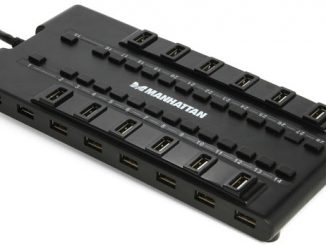 MondoHub 28 Port USB 2.0 3.0 Hub