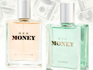Money Fragrance