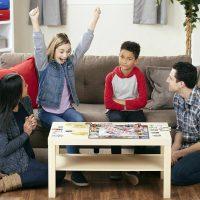Monopoly Gamer Mario Kart Winning