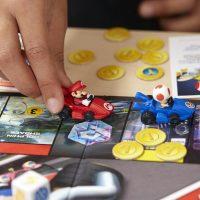 Monopoly Gamer Nintendo Mario Kart