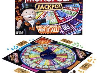 Monopoly Jackpot Game