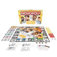 Monopoly Star Wars Solo