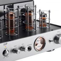 Monoprice Stereo Hybrid Tube Amplifier