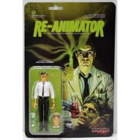 Monstarz Re-Animator Retro Action Figure 9