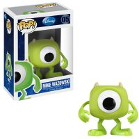 Monsters Inc Series 1 Mike Disney Pop! Vinyl Figure