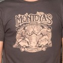 Montoya's School of Fencing Premium T-Shirt