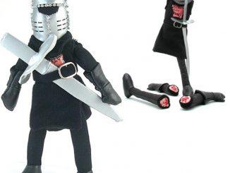 Monty Python Black Knight Plush