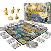 Monty Python Board Game