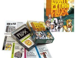 Monty Python Fluxx Game