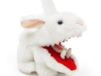 Monty Python Killer Rabbit