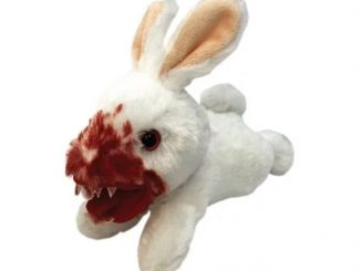 Monty Python Killer Rabbit Plush