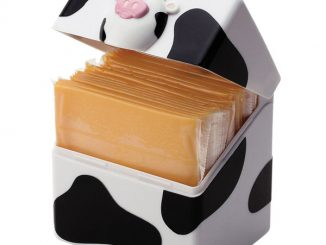 Moo Cheese Singles Pod