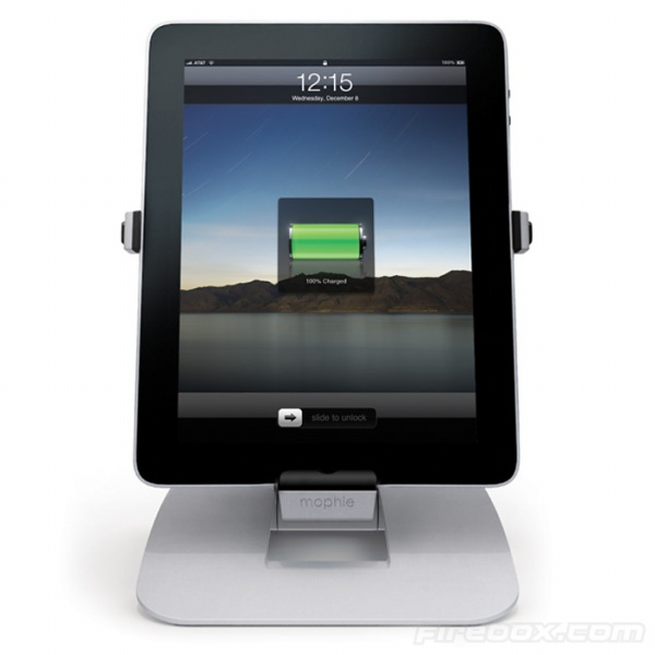 Mophie Powerstand for iPad