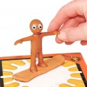 Morph It Dough Modelling Game