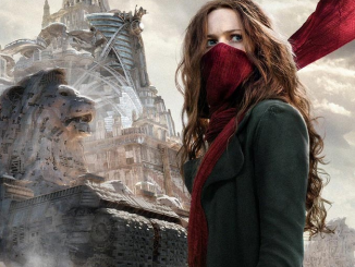 Mortal Engines Trailer #2