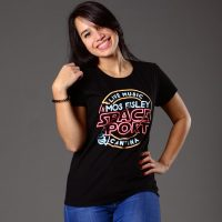 Mos Eisley Space Port Women's T-Shirt
