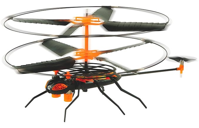 Mosquito 3.0 Micro RC Helicopter