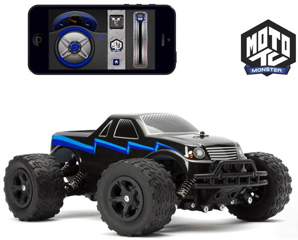 MotoTC Monster truck