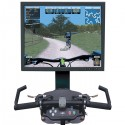 Mountain Bike Racing Simulator