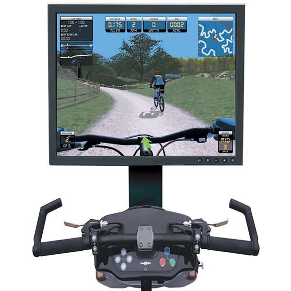 Mountain Bike Racing Simulator