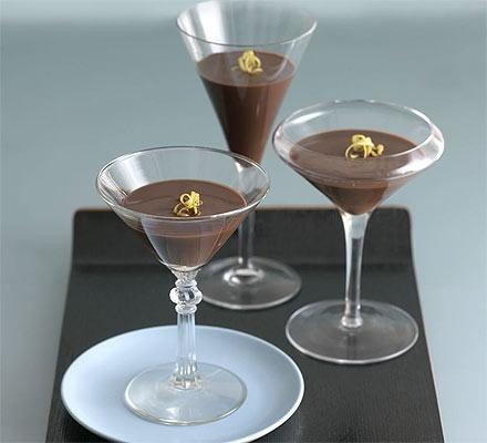 Mozart Black Chocolate Liquor