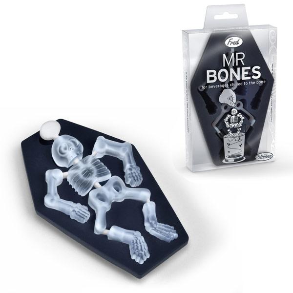Mr Bones Skeleton Ice Tray