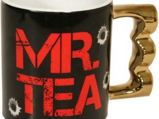Mr Tea Mug
