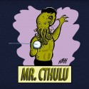 Mr. Cthulu T-Shirt