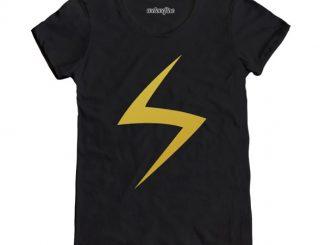 Ms. Marvel Kamala Khan T-Shirt