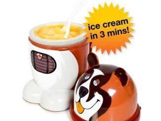Mugz Ice Cream Maker