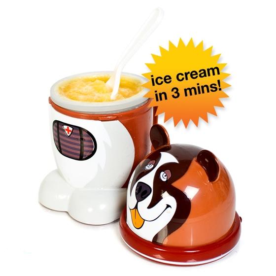 Mugz Ice Cream Maker