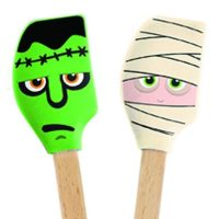 Mummy & Monster Spatula