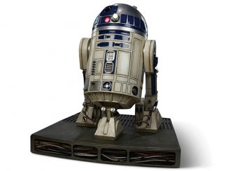 Limited Edition Life-Size R2-D2