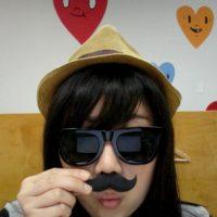 Mustache Eraser Set1