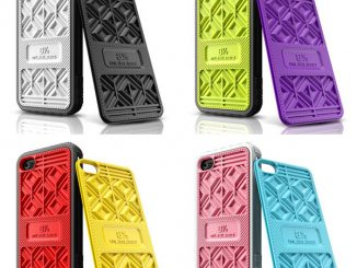 Musubo iPhone Sneaker Case