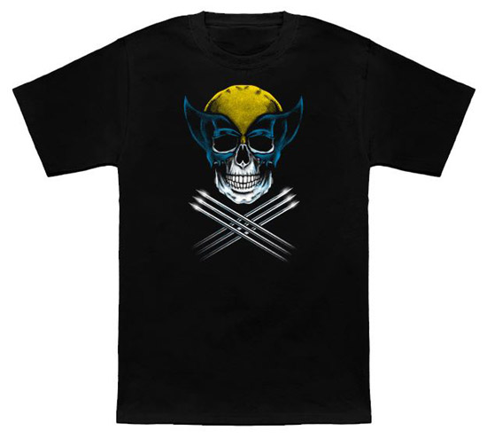 Mutant Pirate Shirt