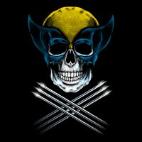 Mutant Pirate T-Shirt