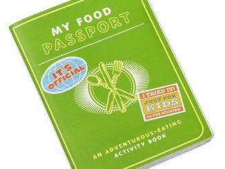 My Food Passport