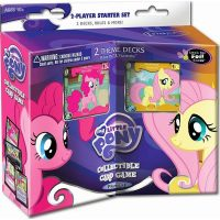 My Little Pony 2 Player Starter Decks