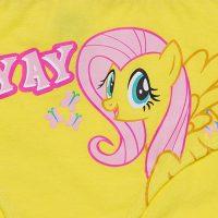 My Little Pony 3-pack Panties