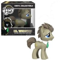 My-Little-Pony-Dr-Whooves-Vinyl-Figure