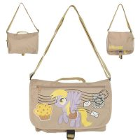 My Little Pony Muffins Mini Messenger Bag