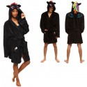 My Little Pony Rainbow Dash Hooded Robe
