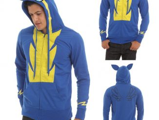 My Little Pony Wonderbolts Hoodie