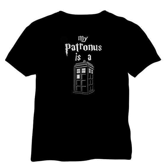 my-patronus-is-a-tardis-t-shirt
