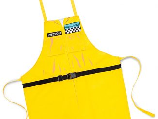 Mystery Science Theater 3000 Gizmonic Uniform Apron
