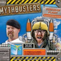 MythBusters Force of Flight Science Kit