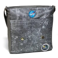 NASA Apollo Messenger Bag