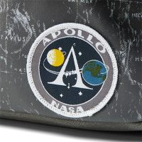 NASA Apollo Mini Messenger Bag Patch